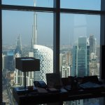 Photo of JW Marriott Marquis Hotel Dubai