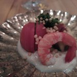 WAGOKORO Cocina japonesa