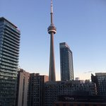 حياة ريجنسي تورونتو لوحة