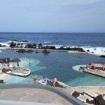 Porto Moniz Natural Swimming Pools