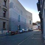 Kunstmuseum Basel Foto