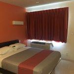 Motel 6 Las Vegas - Tropicana Foto