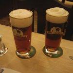 Bierhaus zum Augustin Foto
