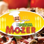 Pizza Mozer... vc vai se apaixonar.