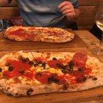 Bild från Very Italian Pizza