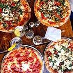 Pizza Fest!