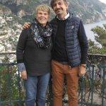 Patti & Emiliano, Positano