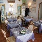 Mediterraneo Restaurant, Positano