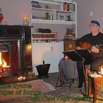 Live music at our Retreat