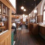 Brasserie Oerlikon Foto