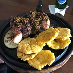 Don Chacho Grill