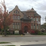 Lenawee County Historical Museum