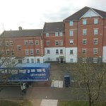 Travelodge Aldershot Hotel Foto