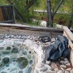 Gorgeous cabin 2 pool large/ deep