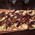 Flatbread of the moment
