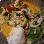 Foto de Golden Rice
