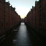 Foto van SANDEMANs NEW Europe - Hamburg