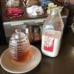 Foto de Natchez Coffee Co.