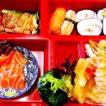 Zdjęcie Komatsu Japanese Cuisine