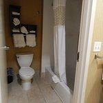 Foto van Hampton Inn & Suites Harrisburg North