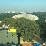 Ibis Bengaluru City Centre Hotel Photo