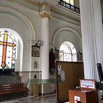 The Church of Our Lady of Guadalupe Foto