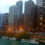 Hyatt Regency Chicago Photo