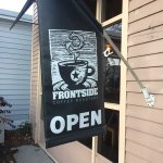 Photo de Frontside Coffee Roasters