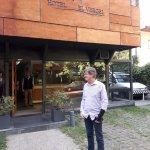 Photo de Hotel El Vergel