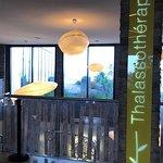 Foto de Hotel les bains de Cabourg