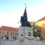 Dobo Square Foto