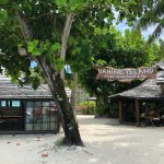 Vahine Island - Private Island Resort Foto