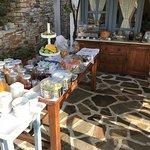 Photo de Villa Marandi Luxury Suites