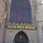 Photo of Salem Witch Museum