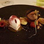 Course - Dessert: