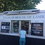Bild från Pedro's House of Lamb