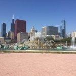 Foto de Buckingham Fountain