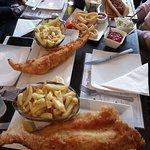 Photo of North Sea Fish Restaurant