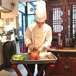 Photo de Jingzun Peking Duck Restaurant