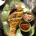 Foto de Sambal Shrimp