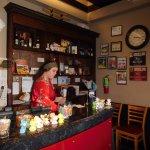 Foto de Umi Japanese Steakhouse & Sushi Bar
