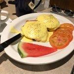 Foto di The Buttermilk Cafe
