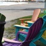 Foto de Cobourg  Beach