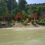 Photo de Rantee Cliff Beach Resort