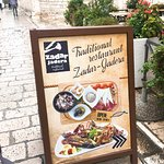Photo of Zadar Jadera Traditional Restaurant