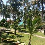 Photo de Sarova Whitesands Beach Resort & Spa