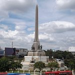 Photo of Victory Monument