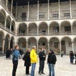 Foto de Krakow Tour Guide Christopher