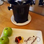 Foto de St Brides Spa Hotel