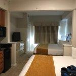 Photo de The Point Hotel & Suites